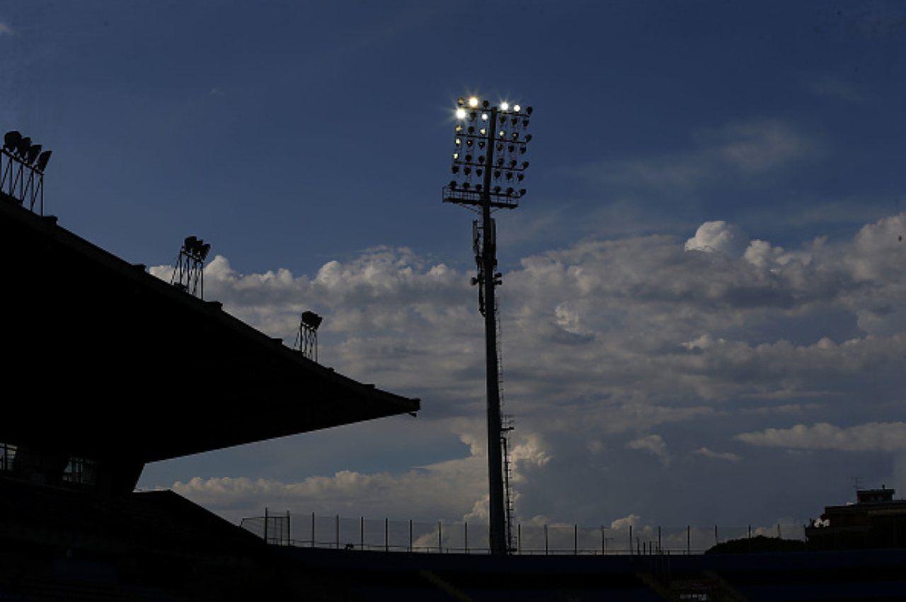 Pisa Juventus