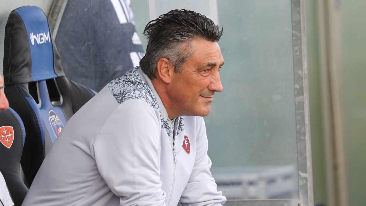 Reggina Rivas Udinese
