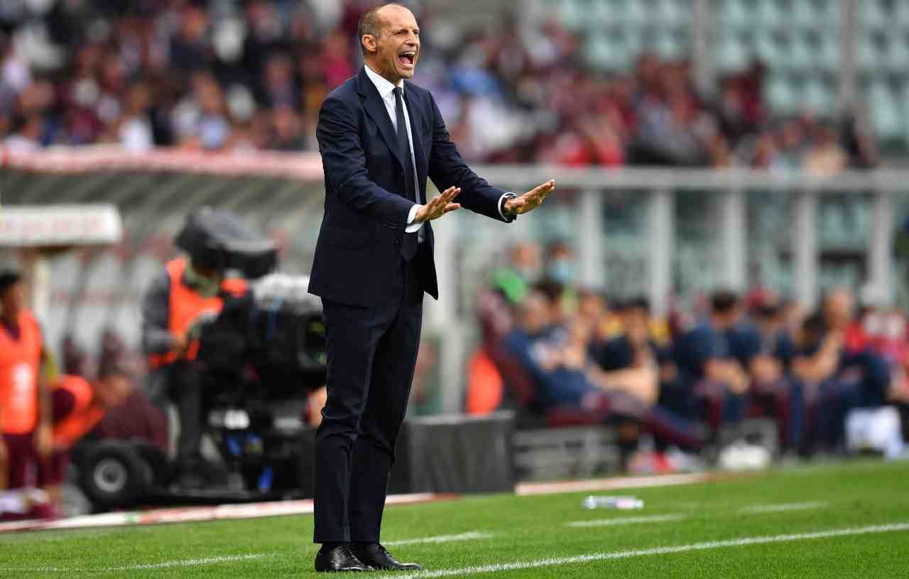 La Juventus di Allegri e il futuro del talento di Serie B