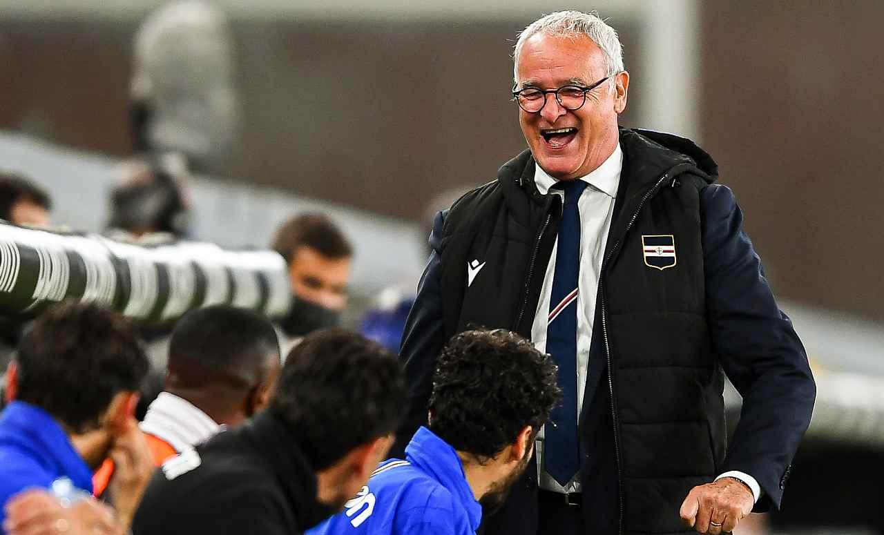 Ranieri Watford Parma