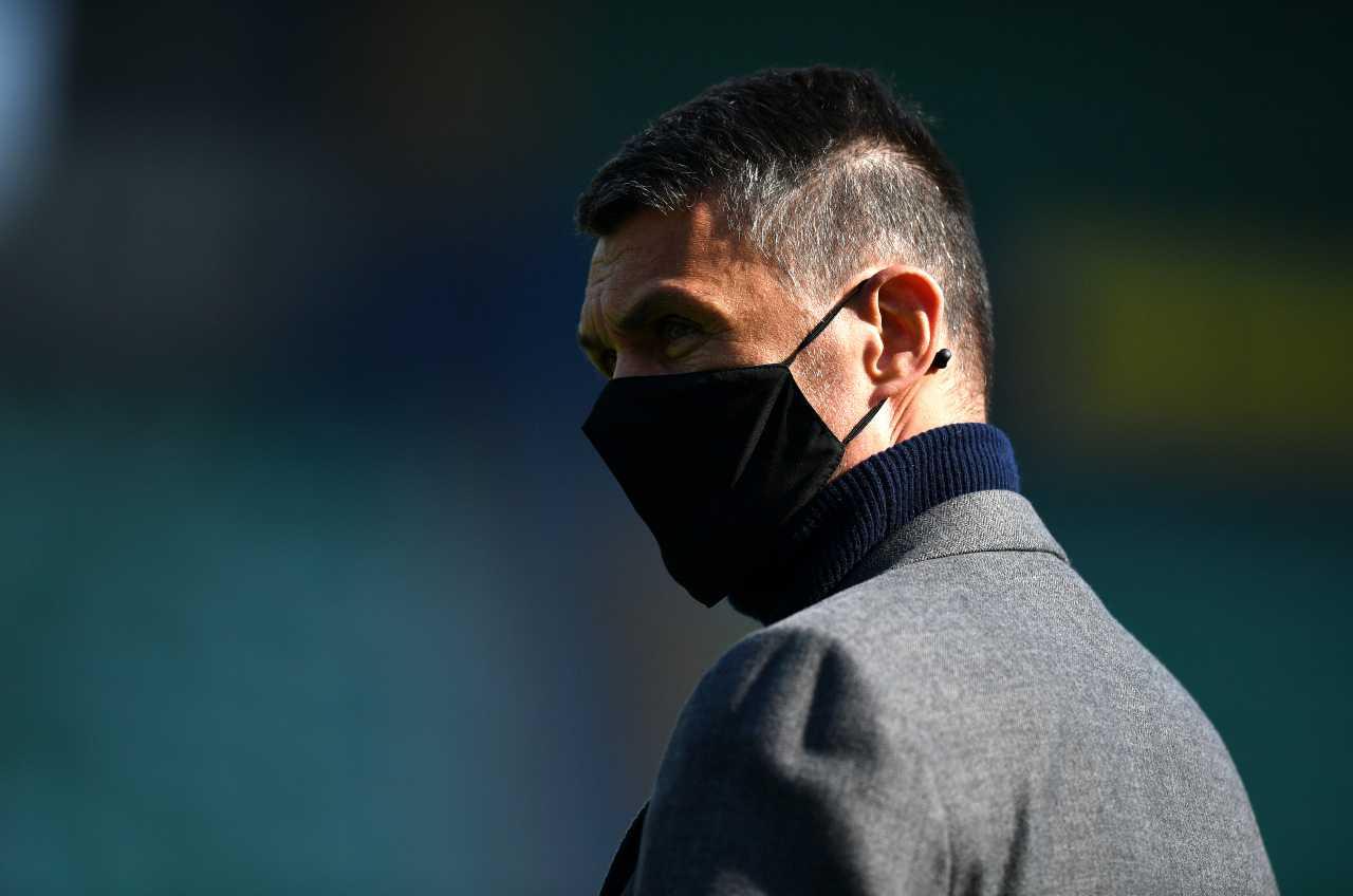 Calciomercato Milan e Lazio, Maldini tenta il colpo in B