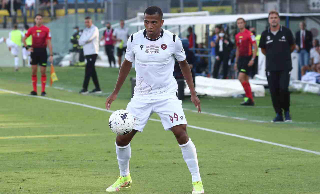 Rivas Udinese Reggina