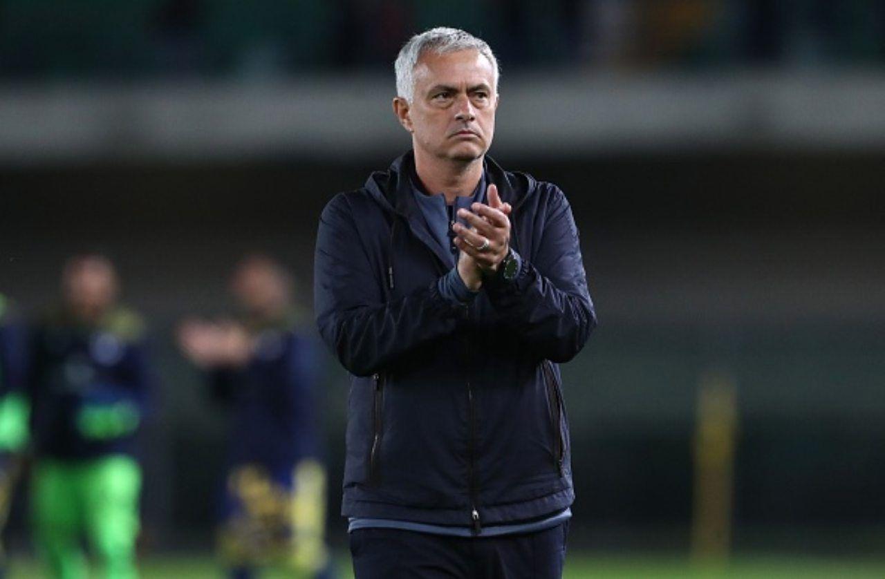 roma lucca mourinho