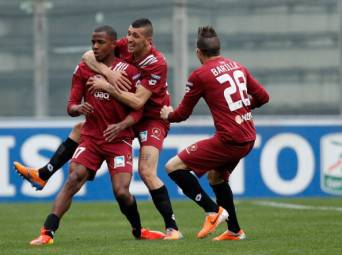 Reggina (getty images)