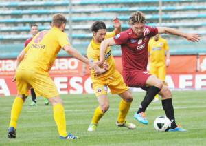 Reggina-Cittadella (getty images)