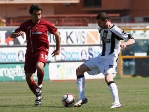 Reggina Calcio v Ascoli Calcio - Serie B