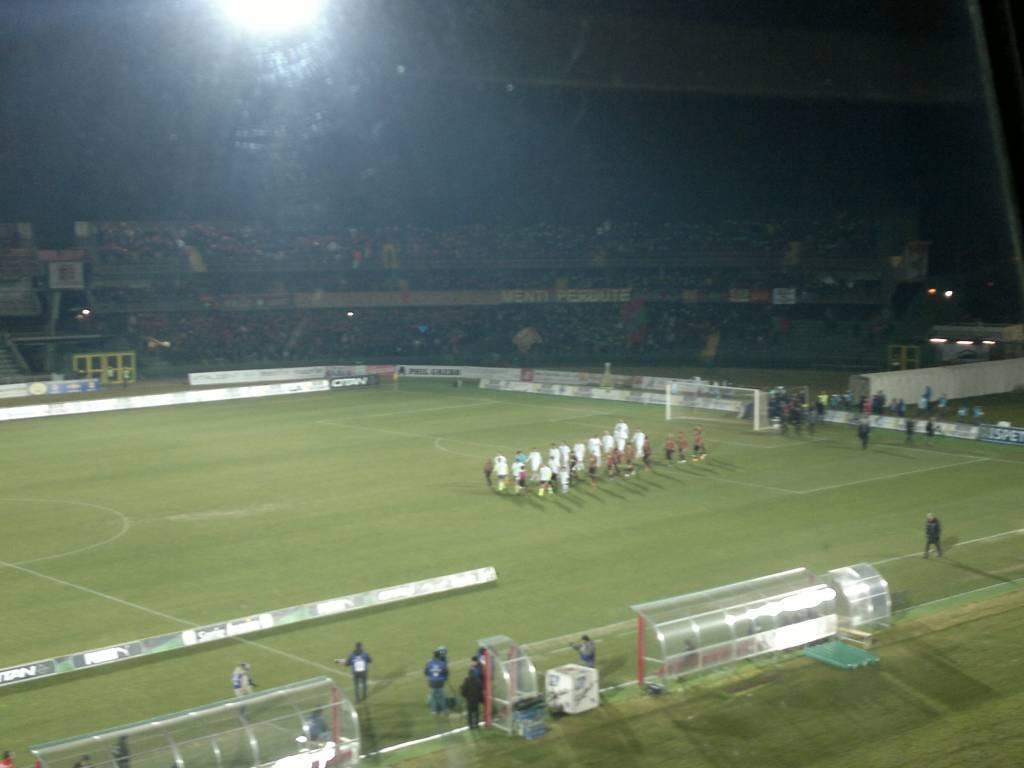 Varese novara 0 2 alfredo aglietti giocare in questo for Sinonimo di secondo