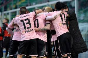 Palermo (Getty images)