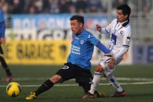 Novara Calcio v Atalanta BC  - Serie A