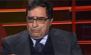 Prof. Piero Sandulli