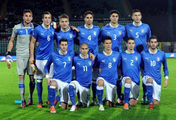 italia under 21 - photo #10