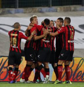 Virtus Lanciano (getty images)